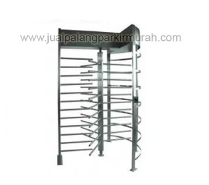 Full Heigh Turnstile