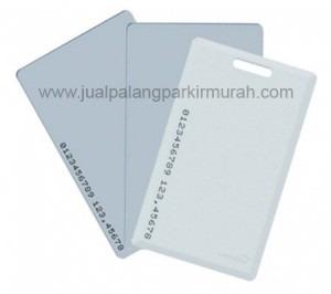 RFID Card 13.56MHz