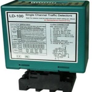 Single Channel Traffic Detectors – 081216501603 (WA)